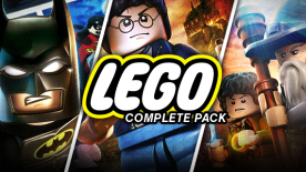 LEGO Complete Pack