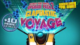 Borderlands: The Pre Sequel - Claptastic Voyage and Ultimate Vault Hunter Pack 2