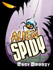 Alien Spidy: Easy Breezy