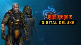 Warside: Digital Deluxe Edition