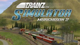 Trainz Simulator: Murchison 2
