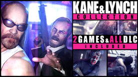 Kane & Lynch Collection