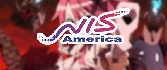 Spotlight on NIS America