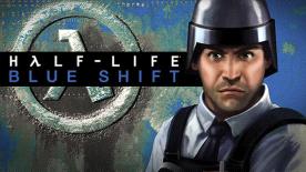 Half Life: Blue Shift
