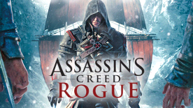 Assassin S Creed Rogue Standard Edition Pc Uplay Game Keys