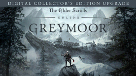 The Elder Scrolls® Online: Greymoor Digital Collector's Edition Upgrade