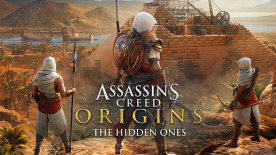 Assassin's Creed Origins® - The Hidden Ones