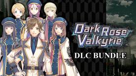 Dark Rose Valkyrie - DLC Bundle