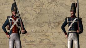 Europa Universalis III: Revolution 2 Sprite Pack