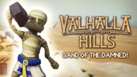 Valhalla Hills: Sands of the Damned DLC