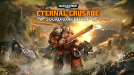 Warhammer 40000: Eternal Crusade - Squadron Edition