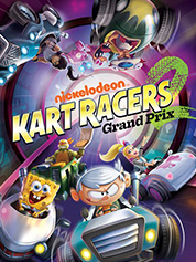 http://www.greenmangaming.com - Nickelodeon Kart Racers 2: Grand Prix 19.99 USD