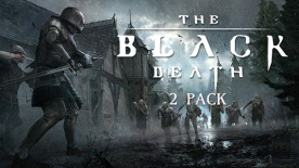 The Black Death: 2 Pack