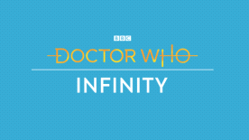 Doctor Who Infinity Complete