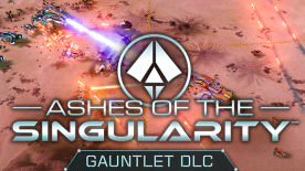 Ashes of the Singularity - Gauntlet DLC