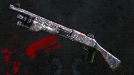 Killing Floor: Camo Weapon Pack