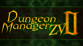 Dungeon Manager ZV 2