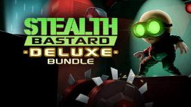 Stealth Bastard Deluxe Bundle