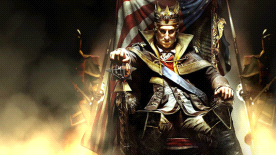 Assassin's Creed III: The Tyranny of King Washington - The Infamy