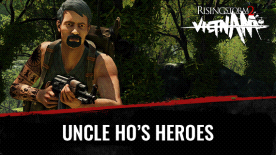 Rising Storm 2: Vietnam - Uncle Ho's Heroes DLC