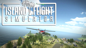 Island Flight Simulator