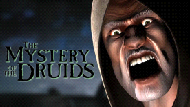 The Mystery of the Druids