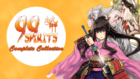 99 Spirits: Complete Collection
