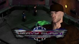 Heavy Blast