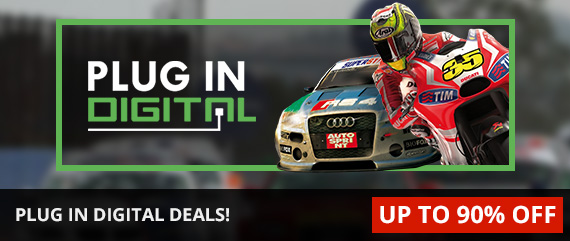 Great Deals on Plug-In Digital Titles!