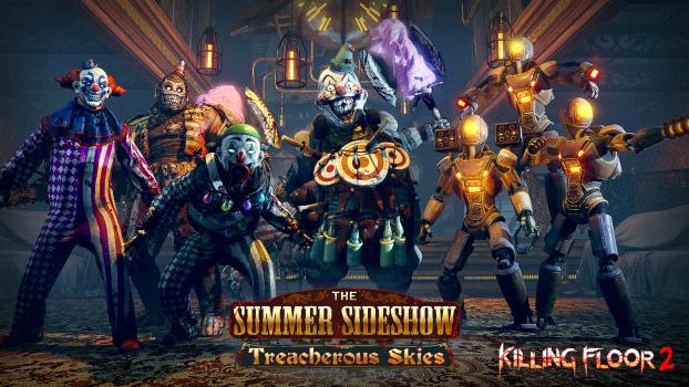Killing Floor 2 | PC - Steam | Game Keys
