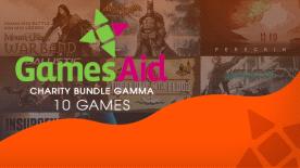 GamesAid 10 Game Charity Bundle Gamma