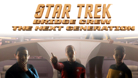 Star Trek Bridge Crew: The Next Generation (Oculus)
