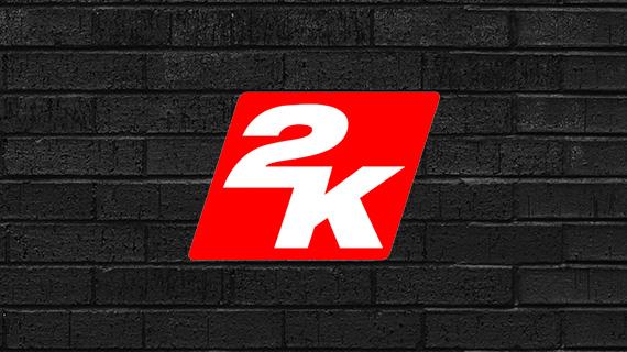 2K-Spiele im Angebot