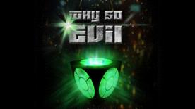 Why So Evil