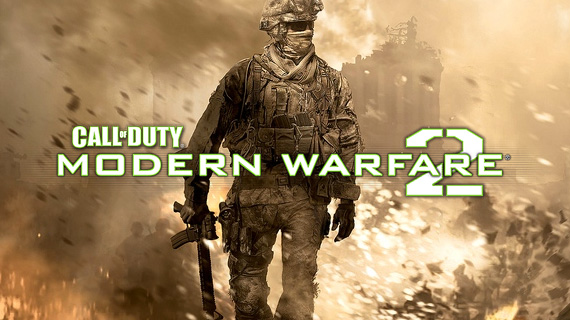 Call of Duty® Modern Warfare 2™ | MAC - Steam | Game Keys