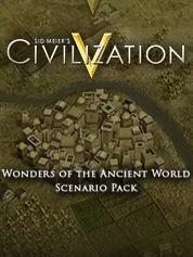 Sid Meier's Civilization® V: Wonders of the Ancient World Scenario Pack