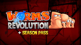 Worms Revolution and Season Pass