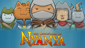 The Chronicles of Nyanya