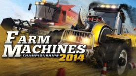 Farm Machines Championships 2014