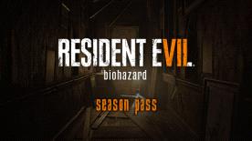 Resident Evil 7: Season Pass