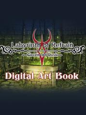 Labyrinth of Refrain: Coven of Dusk – Digital Art Book