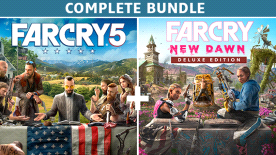 Far Cry New Dawn | PC - Uplay | Game Keys