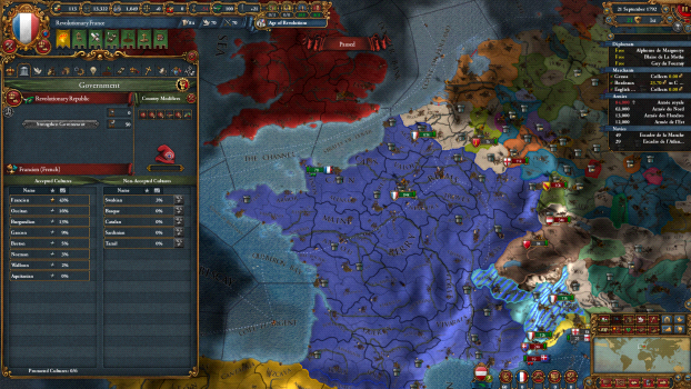 Europa Universalis IV: Emperor | PC - Steam | Game Keys