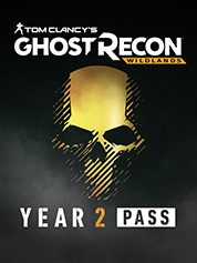 Wildlands Year 2 Pass
