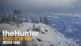 theHunter™: Call of the Wild - Medved-Taiga