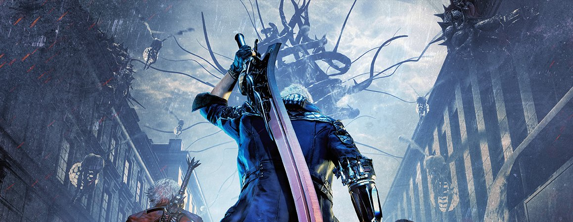 71% off Devil May Cry 5 on PC Was: $59.99 Now: $17.42.
