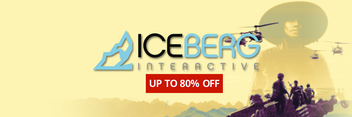 Iceberg Interactive Titles