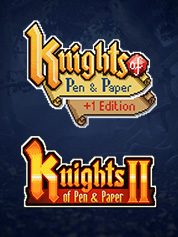 Knights 1 & 2 Collection