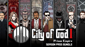 City of God I - Prison Empire + Season Pass Bundle