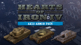 Hearts of Iron IV: Cadet Edition | PC - Steam | Game Keys